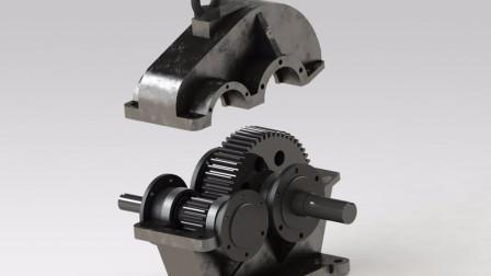 齿轮常用材料有哪些?热处理要求分别是那些?