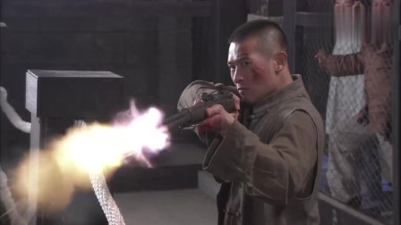 日军第一高手,被中国两大武功高手当场杀死,招招凶狠,不死不休