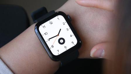 把智能手机装进手表里,小爱同学加持的小米智能手表,高颜值