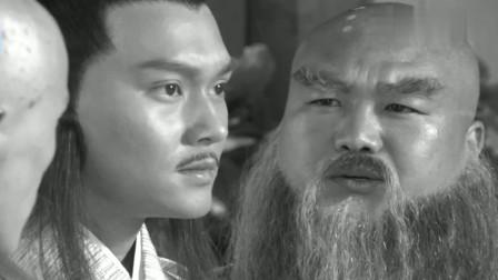 陆小凤传奇之幽灵山庄:想不到凶手是木道人,最终被自己女儿所