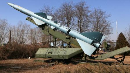 国人振奋!中国地空导弹首开战果:3发导弹令敌机无处可逃