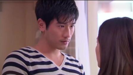 遇见王沥川:小秋最尴尬时刻,高以翔:我就是给你擦一下嘴角,你撅嘴干嘛?