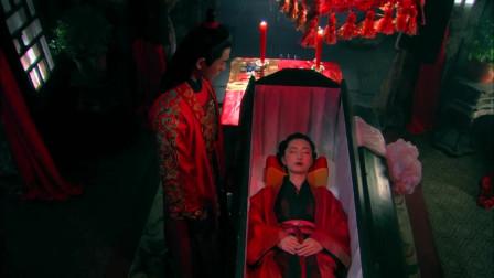 新娘这躺的地方不太吉利吧,大喜之日的,躺这里