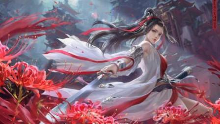 《圣墟》最新章节一白衣女神出世,长生界一代天骄神女兰诺也来了!
