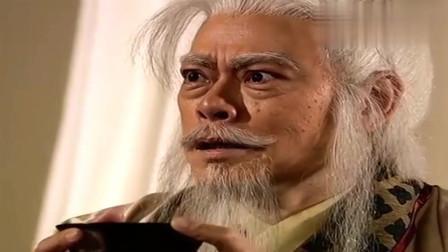 楚汉骄雄:这一声亚父,让范增为了项羽逆天而行,太感人了