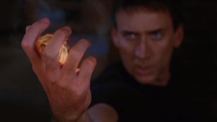 恶灵骑士:强尼用意念成功召唤出地狱火,恶灵骑士完美诞生!