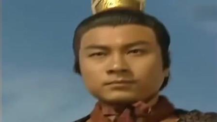 楚汉骄雄:刘邦封韩信为兵马大,范增遇见项羽将亡