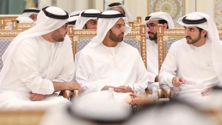 为何迪拜的土豪都留着络腮胡子,不嫌麻烦吗?原因难以启齿