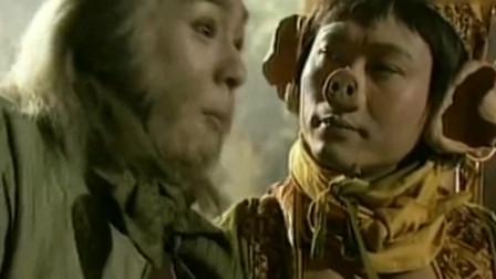 """通臂神猴与悟空""""认亲"""",本是同根生,相煎何太急啊!"""