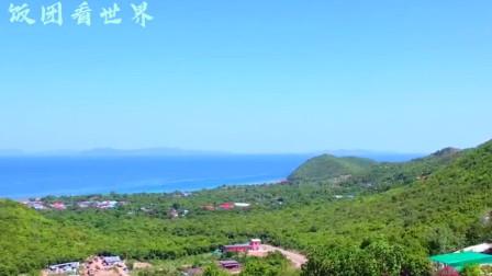 泰国的网红风景,每一处都可以当壁纸,好看极了!