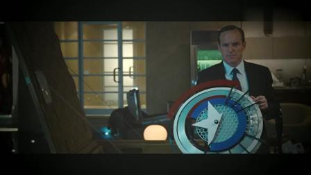 钢铁侠,托尼创造出一种新元素,贾维斯随后表示将开始进行测试