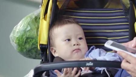 奶奶被车撞了,司机竟向婴儿要电话号码联系家