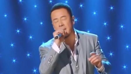 杨坤用歌曲《那一天》,来纪念自己单相思恋情的结束