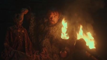 鬼吹灯:鬼衙门出现无头古尸,里面藏着一只黄皮子,镇墓的宝贝?