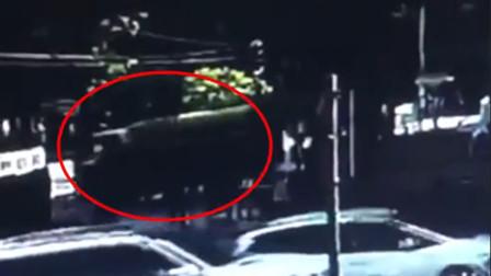 广州地陷车辆掉落瞬间曝光!有人员失联救援在展开
