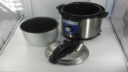 电压力锅和高压锅有什么区别,各有什么特点呢?今天算长见识了