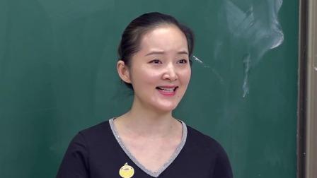 """同一堂课 第二季 叶娜老师即兴表演《牡丹亭》经典选段,张同学""""取经""""练习技巧"""