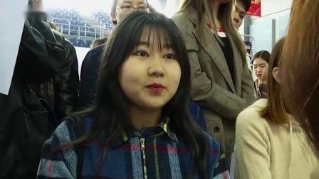 浙江新闻联播 2019 杭州举行文化创意人才专场招聘会