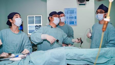女子称患结石10余年:在国外手术未愈 回国后治好