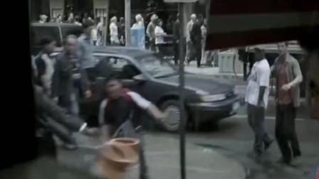 最精彩的追捕枪战电影!为了保护证人不惜一切代价与警察火拼!