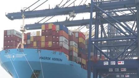 """从哪来回哪去!今年前10月大连海关退运""""洋垃圾""""3700余吨"""