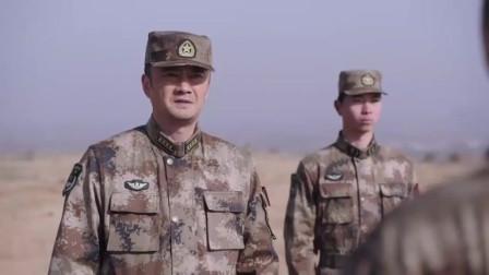 《陆战之王》战士们不但忧心班长还要追回中国的坦克,牛努力流了好多血