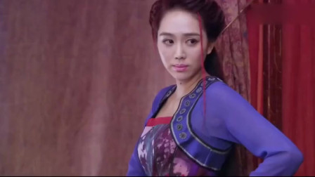 爱情公寓: 姜妍让陈赫脱衣服,陈赫这表情,哈哈