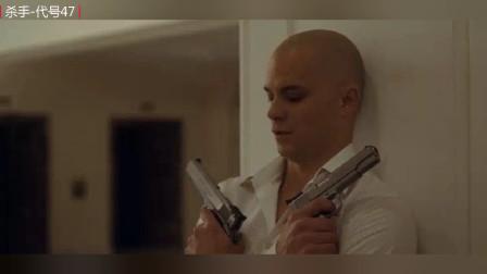 影视:顶尖杀手躲避警察追捕,动作干净利落,帅