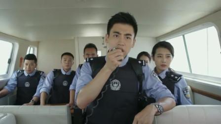 大结局:警方全力追捕凶手,眼看就要成功,不料对方还有秘密底牌
