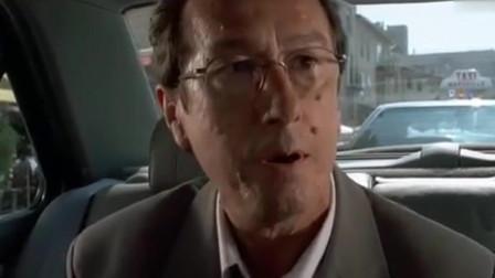 的士速递:男子上车要求尽快赶到机场,丹尼尔开打了汽车隐藏开关