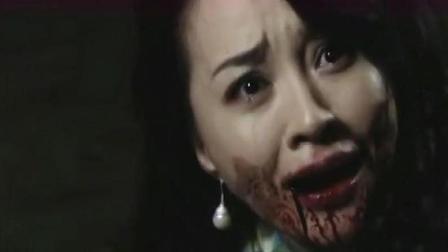 富婆担心事情败露,把小三的舌头给割了下来,小三哭都哭不出来!