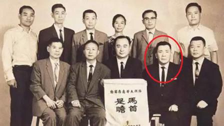 他从一个军统特工到一代黑帮枭雄,在香港建立最大帮会,后被驱逐
