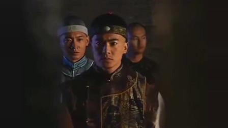 李卫辞官:皇上亲自去找李卫,到门口却又走了,李卫竟说有长进!