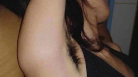 为何有些女性的体毛 比男性的还要旺盛 看完明白原因了