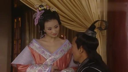 大脚马皇后:大臣奉旨查后宫,妃子一听有人觐见,顿时慌乱不已!