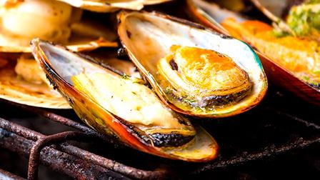 海岛至鲜,主厨段誉演绎厨房江湖