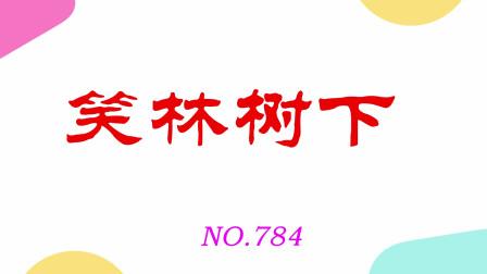 笑乐段子:刘大爷和张大爷去看戏,两个人关于戏中人物名字的讨论,逗人