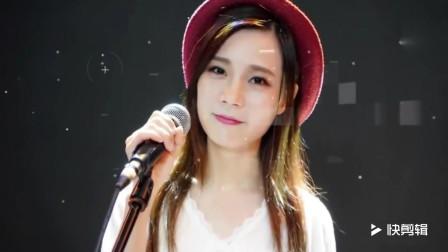 广东美女 翻唱陈慧娴经典歌曲《逝去的诺言》非常好听