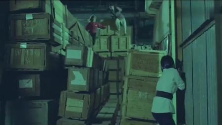 妙探双娇:女,高手里应外合,决战,精彩!