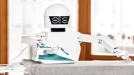 国外发明制衣机器人,22秒就能做出一件衣服,缝纫工人要失业了?