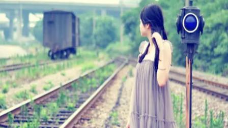 2019孙露一首《车站》歌声太伤感,唱哭了多少离别的人!