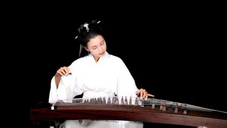 古筝演奏《新白娘子传奇》片尾曲《渡情》熟悉的味道,青春的回忆
