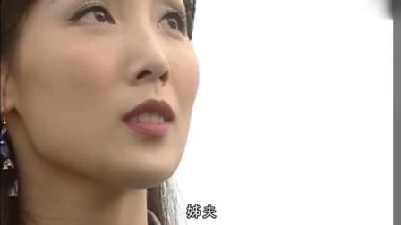 碧血剑-温倩对夏雪宜表白,青青终于叫夏雪宜爹