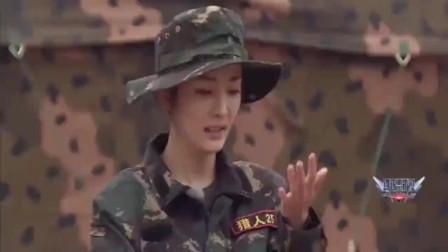 真正男子汉:杨幂逼问王威:你到底喜欢谁?王威:你!