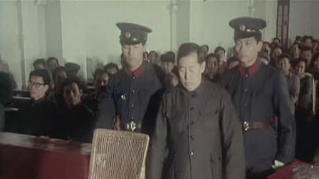 第一陈云亲自定案改革开放后第一个被枪的县委