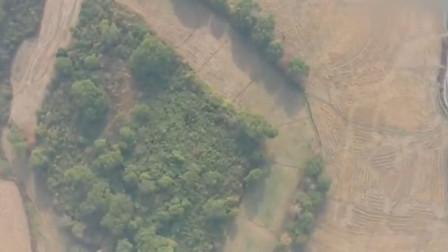 江西吉水发现一处史前遗址 距今约5000年