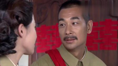 抗日英雄刘铜锣,不仅喜得娇妻,还被毛主席亲自加封成中将!