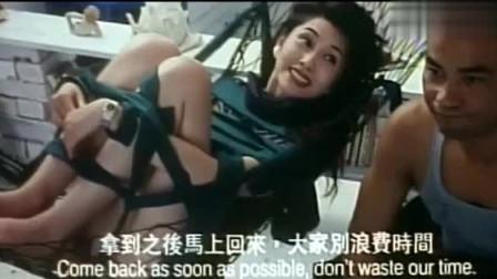 任达华和邱淑贞的早期电影,堪称经典!