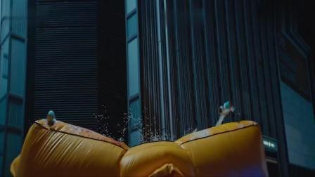 港囧:上映首日刷新12项纪录,总票房高达16亿,徐峥早期经典力作