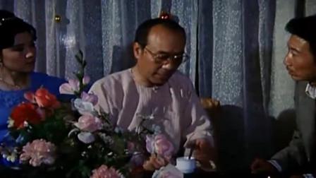 怀旧影视金曲,1984年老电影《滴水观音》插曲《故乡啊故乡》沈小岑